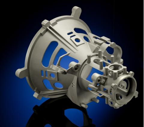 What is an Investment Casting? | O'Fallon Casting